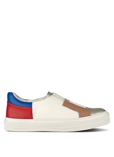 Nine West Lifestyle Ayakkabı Beyaz